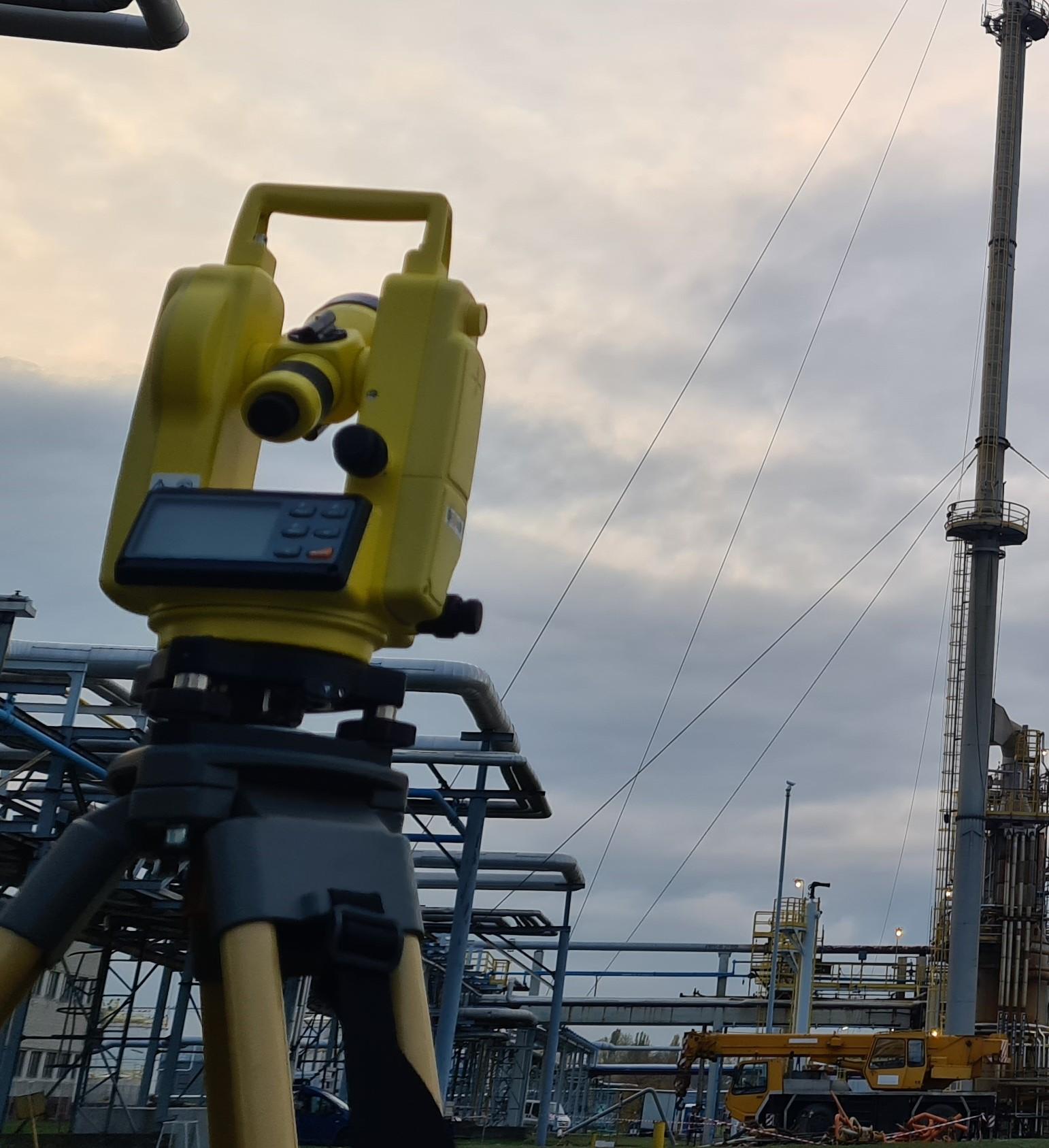 Ekspertyzy i przeglądy konstrukcji i kominów przemysłowych Profil-Serwis